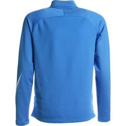 T-shirty chłopięce: Nike Performance DRY SQAD DRILL Bluza italy blue/white/italy blue