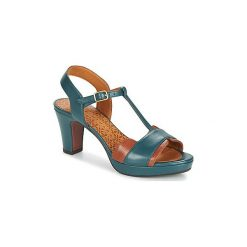 Sandały Chie Mihara  ITOKI. Niebieskie sandały trekkingowe damskie Chie Mihara. Za 943,20 zł.