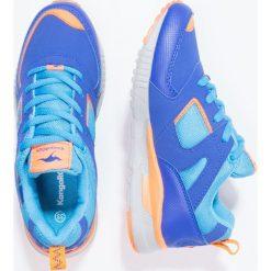 KangaROOS UK III Tenisówki i Trampki royal/flame. Niebieskie trampki chłopięce marki KangaROOS. W wyprzedaży za 132,30 zł.