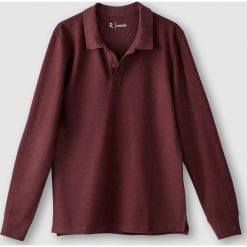 Koszulki polo: Koszulka polo z długimi rękawami z piki