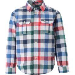 Lacoste Koszula blue. Szare bluzki dziewczęce bawełniane marki Lacoste. Za 299,00 zł.