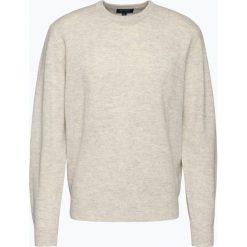 Mc Earl - Sweter męski, beżowy. Brązowe swetry klasyczne męskie Mc Earl, l, z wełny. Za 129,95 zł.