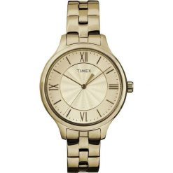 Zegarki damskie: Zegarek Timex Damski TW2R28100 Peyton