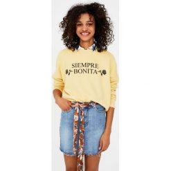Spódniczki: Elastyczna spódnica jeansowa