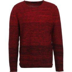 Swetry klasyczne męskie: Antony Morato Sweter rosso