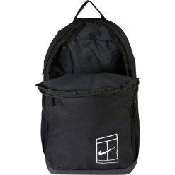 Plecaki męskie: Nike Performance COURT BACKPACK Plecak black/white