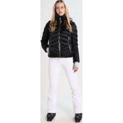 Kurtki sportowe damskie: Toni Sailer IRIS SOLID Kurtka narciarska black