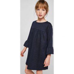 Sukienki dziewczęce: Mango Kids - Sukienka dziecięca Fran 110-152 cm