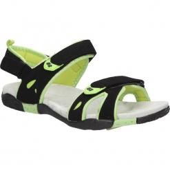 SANDAŁY HASBY S1991. Czarne sandały damskie HASBY. Za 59,99 zł.