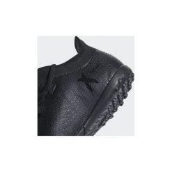Trampki Dziecko  adidas  Buty X Tango 17.3 TF. Czarne trampki chłopięce marki Adidas, z materiału. Za 229,00 zł.