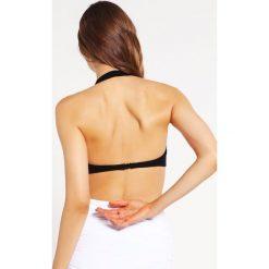 Norma Kamali BILL Góra od bikini black. Czarne bikini Norma Kamali. W wyprzedaży za 616,85 zł.