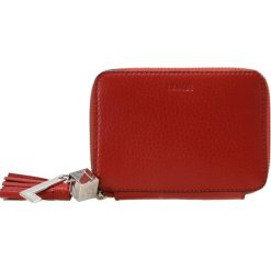 Portfele damskie: Lancel NINE CONTINENTAL Portfel red lancel