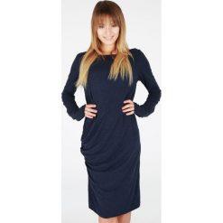 Sukienki hiszpanki: Sukienka - 30-88026 BLSC