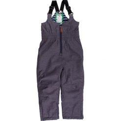 Odzież dziecięca: Spodnie zimowe w kolorze granatowym
