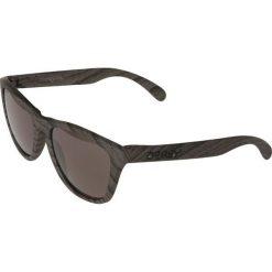 Oakley FROGSKIN Okulary przeciwsłoneczne prizm daily polarized. Szare okulary przeciwsłoneczne damskie lenonki marki Oakley. Za 719,00 zł.