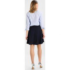 Spódniczki trapezowe: Soyaconcept DENA SOLID Spódnica trapezowa dark blue