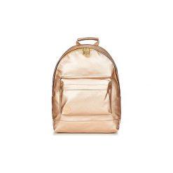 Plecaki Mi Pac  GOLD TUMBLED. Czerwone plecaki damskie Mi-Pac. Za 191,20 zł.