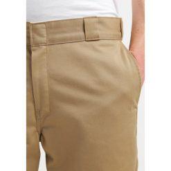 Spodnie męskie: Carhartt WIP MASTER DENISON Chinosy leather