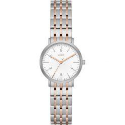 Dkny - Zegarek NY2503. Szare zegarki damskie DKNY, szklane. Za 599,90 zł.