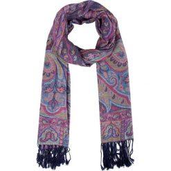 Apaszka z orientalnym wzorem QUIOSQUE. Szare apaszki damskie QUIOSQUE, z bawełny. Za 69,99 zł.
