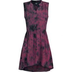 RED by EMP Take It Easy Sukienka czerwony/czarmy. Czerwone sukienki RED by EMP, na imprezę, m. Za 121,90 zł.