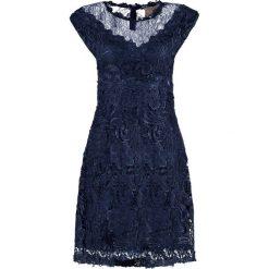 Sukienki hiszpanki: Studio 75 YASMOLIN  Sukienka letnia night sky