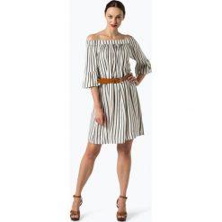 Sukienki hiszpanki: Part Two – Sukienka damska – Linnet, czarny
