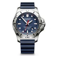 ZEGAREK VICTORINOX SWISS ARMY I.N.O.X. Pro Dive 241734. Niebieskie zegarki męskie Victorinox, szklane. Za 2650,00 zł.