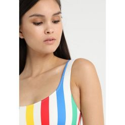 Bikini: Solid & Striped THE ELLE Góra od bikini multicoloured