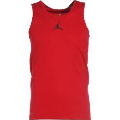 Koszulki sportowe męskie: Jordan RISE DRIFIT Koszulka sportowa gym red/white