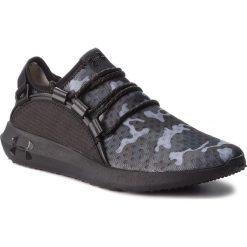 Buty UNDER ARMOUR - Ua W Railfit 1 3020139-100 Gry. Czarne buty do fitnessu damskie Under Armour, z materiału. W wyprzedaży za 299,00 zł.