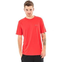 Koszulki sportowe męskie: Marmot Koszulka męska Windridge Marmot Scarlet Red czerwona r. S (603906818)