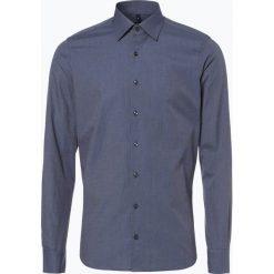 Mc Earl - Koszula męska, szary. Szare koszule męskie na spinki marki House, l, z bawełny. Za 69,95 zł.