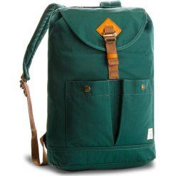 Plecak DOUGHNUT - D111-0050-F Montana Seaweed. Zielone plecaki męskie Doughnut, z materiału. Za 299,00 zł.