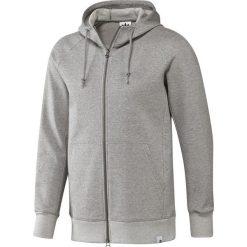Bluza adidas XbyO Full Zip (BQ3090). Szare bluzy męskie marki Nike, m, z bawełny. Za 149,99 zł.