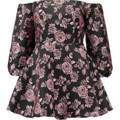 Sukienki: Missguided SKATER DRESS Sukienka koktajlowa multi