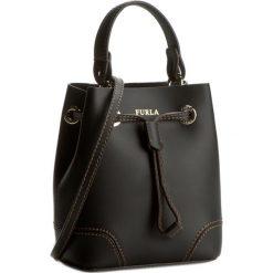 Torebka FURLA - Stacy 864335 B BJQ4 FLE Onyx. Czarne torebki klasyczne damskie Furla, ze skóry. W wyprzedaży za 549,00 zł.