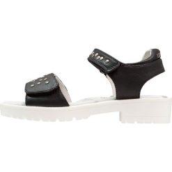 Lumberjack EVA Sandały black. Czarne sandały chłopięce marki Lumberjack. Za 149,00 zł.