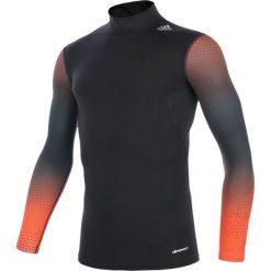 Odzież termoaktywna męska: koszulka termoaktywna męska ADIDAS TECHFIT BASE WARM MOCK TEE / AB4948