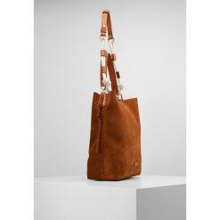 Shopper bag damskie: Vanessa Bruno HOLLY HOBO Torba na zakupy noisette