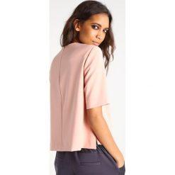 Bluzki asymetryczne: IVY & OAK Bluzka blush