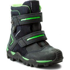 Buty zimowe chłopięce: Śniegowce BARTEK – 24392/14R Ocean