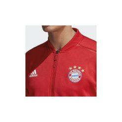 Bluzy dresowe adidas  Bluza Bayern Monachium adidas Z.N.E. Czerwone bluzy dresowe męskie Adidas, l. Za 299,00 zł.
