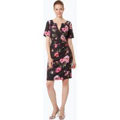 Sukienki balowe: Adrianna Papell – Sukienka damska, czarny