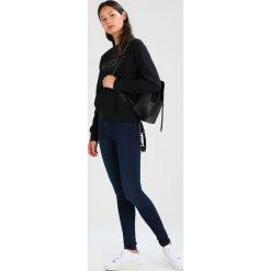 Bluzy damskie: WeSC JIMA  Bluza black