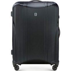 Walizka duża 56-3P-913-10. Czarne walizki marki Dakine, z materiału. Za 299,00 zł.