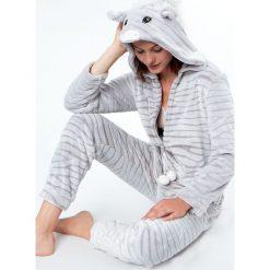 Bluzki body: Etam - Kombinezon piżamowy Domus