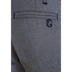 Catimini DANDY BERMUDA IMPRIME Szorty dark blue. Niebieskie spodenki chłopięce Catimini, z bawełny. Za 239,00 zł.