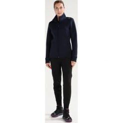 CMP Kurtka Outdoor black blue. Czerwone kurtki sportowe damskie marki CMP, z materiału. W wyprzedaży za 375,20 zł.