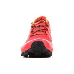Buty do biegania Salomon  Mens Speedcross Pro 2 398428. Czarne buty do biegania męskie marki Salomon, z gore-texu, na sznurówki, gore-tex. Za 471,10 zł.